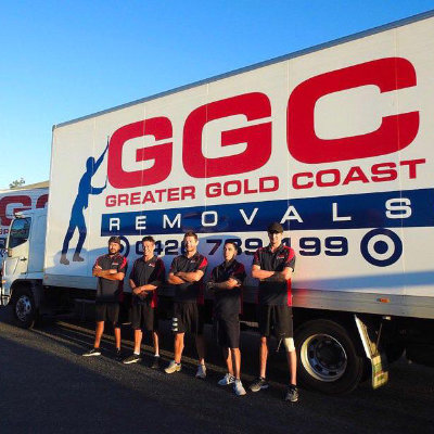 Gold Coast Removals