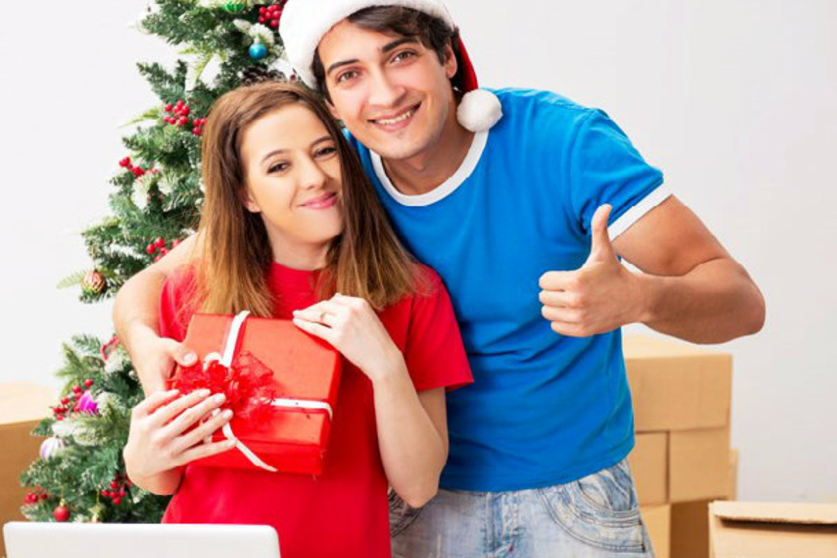 Tips for moving in over Christmas